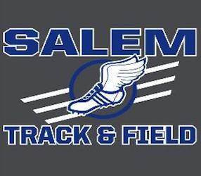 Girls Track & Field Info