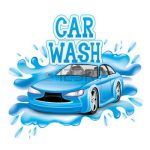Salem Girls Cross Country Car Wash Fundraisers