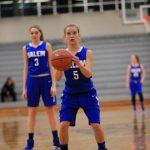 Student-Athlete Spotlight Emma Strieter