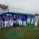 Head Coach Highlight- John Wright Varsity Baseball