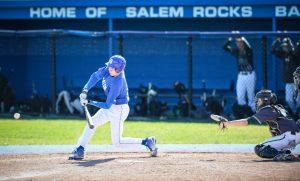 2017 Boys JV Baseball vs Novi
