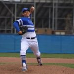 Student Athlete Spotlight- Matt Brooks Varsity Baseball