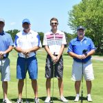 Salem Rocks Football Annual Golf Outing – July 30th