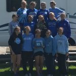 Salem Girls XC Champions