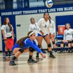 Student-Athlete Spotlight: Carlie Postal