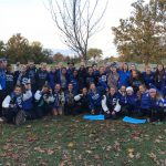 Salem Girls Cross Country – Double Franklin Invite Champions