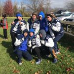 Salem Girls Cross Country – Regional Runner Up – Team State Qualifier