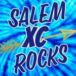 Salem Girls JV Cross Country Ends Season on Another Positive