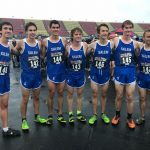 Boys XC Finishes 20th at State Finals