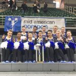 Rockettes are STATE CHAMPIONS!
