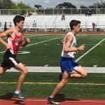 Student-Athlete Spotlight: Christo Jeffers