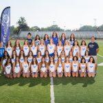 Salem Girls XC Historical Team Photos (1995 - Present)