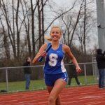 Student-Athlete Spotlight: Jessica Hughes