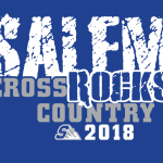 2018 Salem Girls Cross Country: Informational Meeting (Existing High School Student-Athletes)