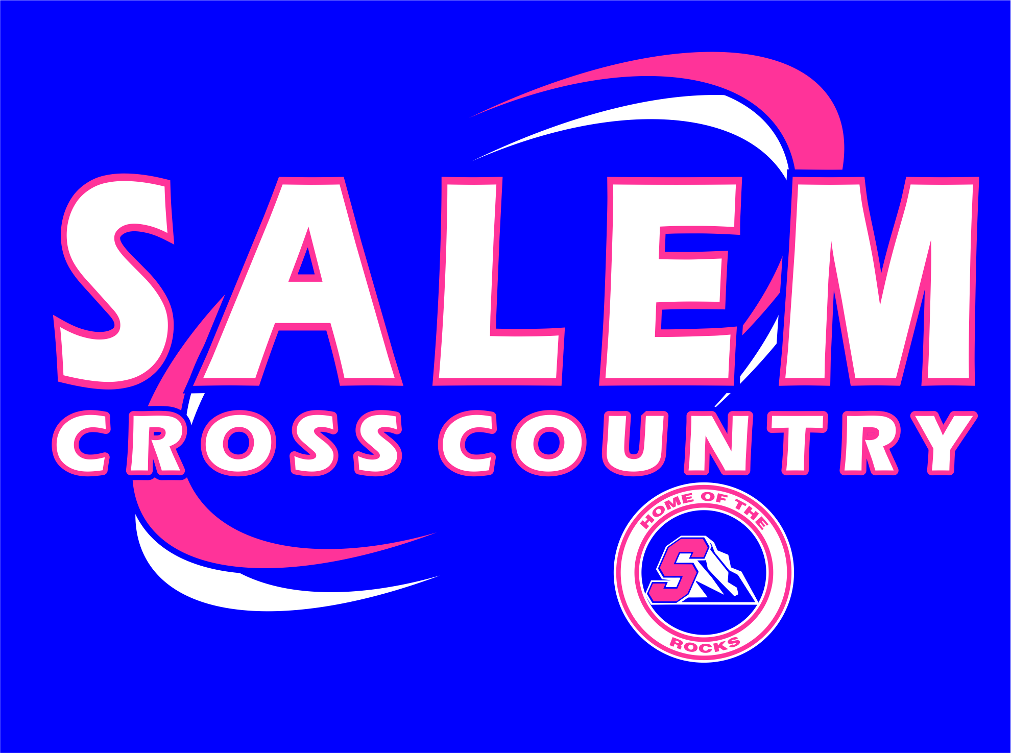 2018 Salem Girls Cross Country Program Meeting #1 – June 19