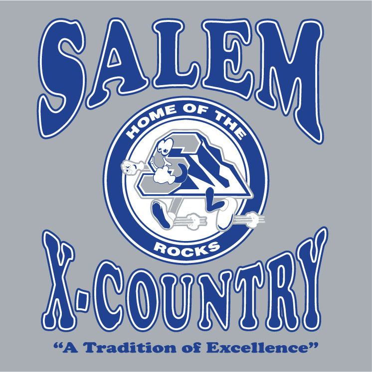 2018 Salem Girls Cross Country: Brief Meeting (8th Graders & Parent representative)