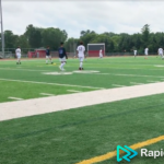 Soccer Video Highlights vs. AA Huron