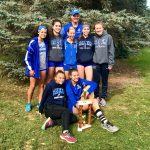 "Salem Girls XC WINS ""High Powered"" Jackson Invitational"