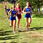 "Salem Girls XC ""Dominant"" at Gabriel Richard Invitational – Sweep 2018 Invitational Season"