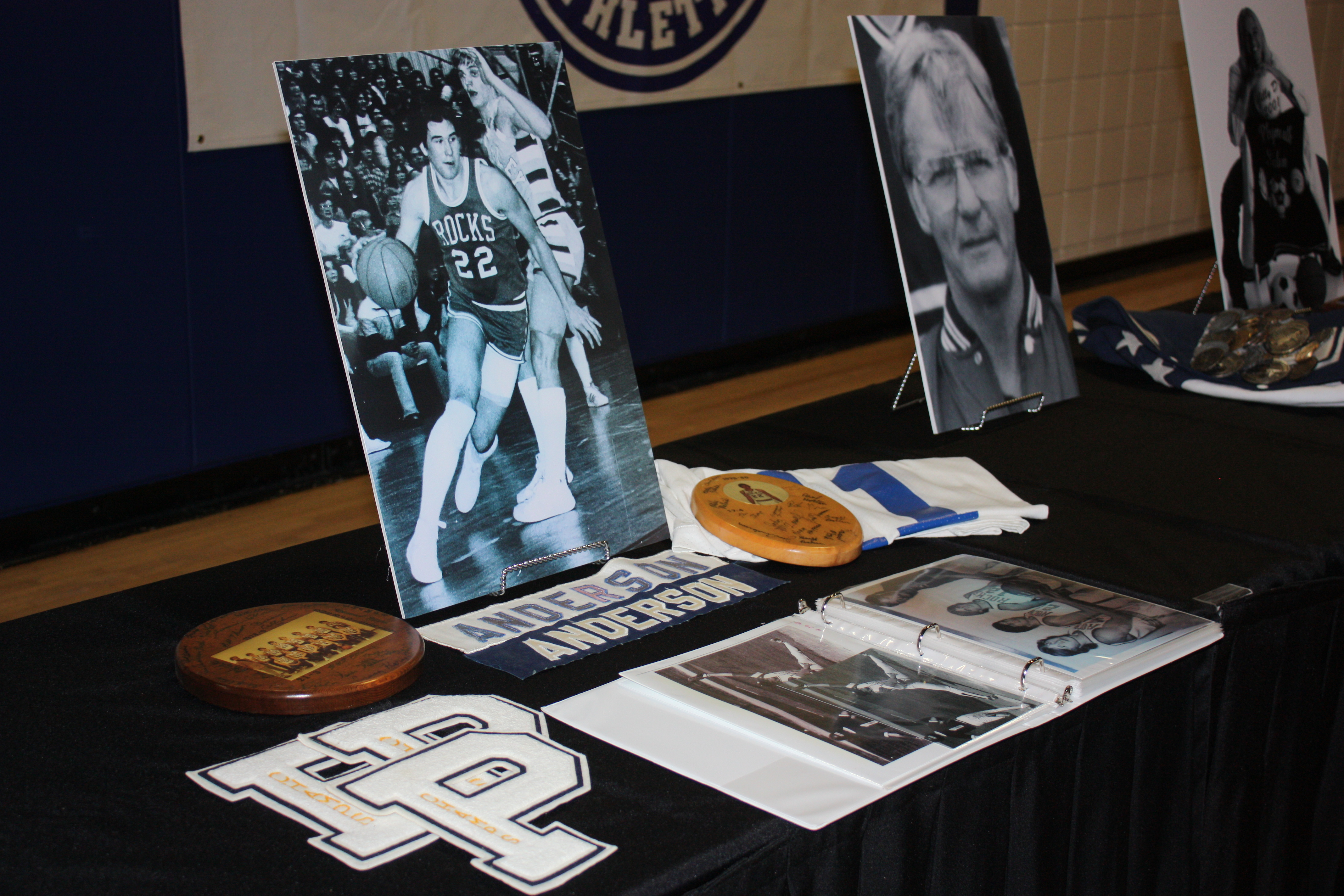 """Salem announces the """"Wall of Champions"""" 6th Class Inductees"""