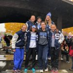 "Salem Girls ""Runner Up"" at Regional Finals: Punch Team Ticket for 7th Year in a row"