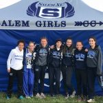Salem Girls XC Caps Off Stellar Season with 10th Place Finish