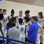 Girls Varsity Basketball beats Canton 42 – 36