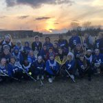 Girl's Lacrosse Meeting – This Wednesday!