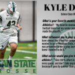 Alumni Spotlight – Kyle Diton