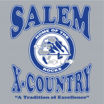 2019 Salem Girls Cross Country: Brief Meeting (8th Graders & Parent representative)