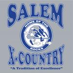 2019 Salem Girls Cross Country: Brief Meeting (8th Graders & Parent representative)