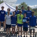 Boys XC Wins Ramblin' Rock Invitational