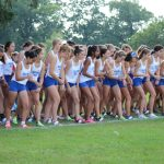 Salem Girls XC Takes #5 Ranked Northville to the Limit – Loses on Tiebreaker