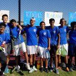 Boys Varsity Tennis beats Dearborn 9 – 0
