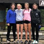 "Salem Girls XC  Has Rough Day  – Millen A ""Legend"""