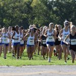 Salem Girls XC Upsets Wildcats to Win P.C.E.P. Park Championship