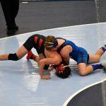Wrestling 0-2 but Building up
