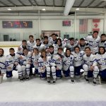 Salem Hockey beats Canton 3 – 0 and  Wins the Lash Cup