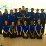 Congratulations to the Salem Bowling Teams!