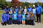 Salem Girls XC finishes 3rd place at Hanson's Invitational