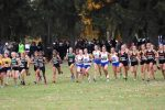 Salem Girls XC Competes with passion to finish 4th in KLAA Finals