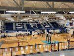 KLAA Volleyball Tournament Underway