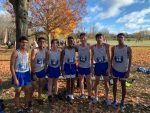 Boys XC Adds to Championship Haul