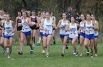 Salem Girls XC JV Finishes Season With Invite Victory