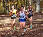 Millen leads Salem Girls XC to Regional Finals