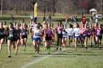 Salem Girls XC Punches Ticket to State Meet for 9th Year In A Row