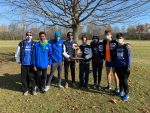 Boys XC – Regional CHAMPIONS!