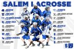 Come play Lacrosse, the fastest growing sport in the country! Check out this video of our Salem Boys Varsity Lacrosse team!