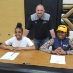 Girls Basketball College Signings