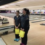 Bowling Senior Recognition Photos